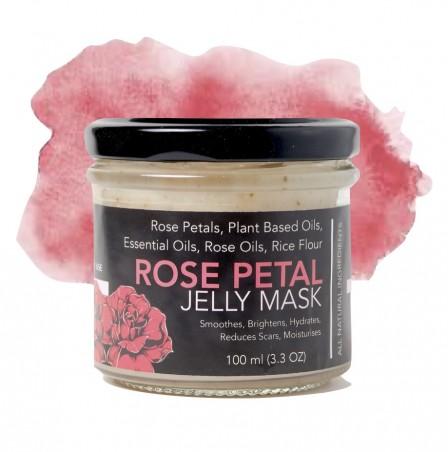 Rose Jelly Mask